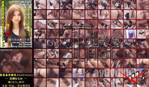 Tokyo Hot n0371 - Narumi Takahashi / Горячее Токио (2008) DVDRip