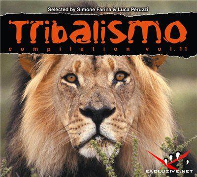 Tribalismo Compilation Vol.11 (2008)