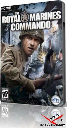 The Royal Marines Commando (2008)