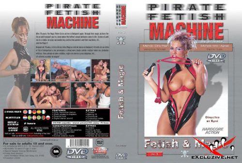 Private Fetischmaschine torrent