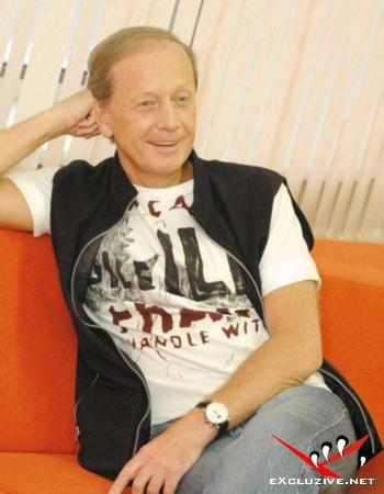 Михаил Задорнов. Антикризисный концерт (2009) SATRip