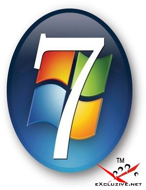 Загрузочный диск Windows 7 Ultimate x64 7106