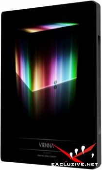 Windows XP3 Vienna Original Edition V3 9-in-1 (2009)