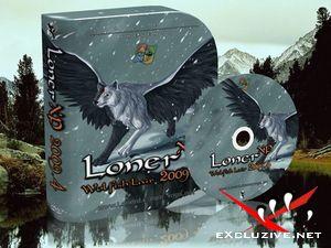 Loner-XP Wolfish Lair 2009.4 ( CD-версия )