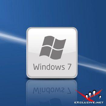 Windows 7 RC1 Build 7100 x86 RU LITE