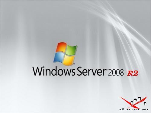 Windows Server 2008 R2 7100-0-090421-1700 RC + русский LP