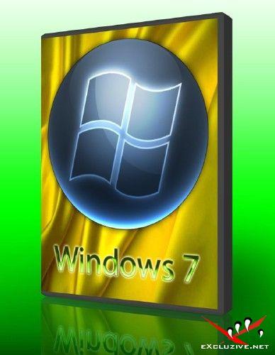 Windows 7 RC1 Build 7100 Ultimate x86 RU lite (от vasill)