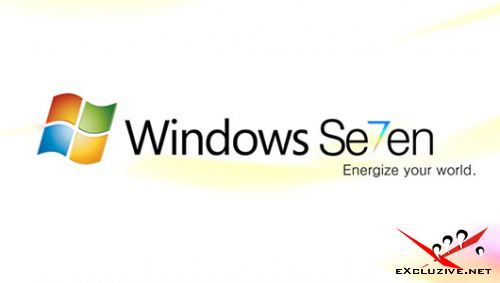 Windows 7 7100 x86 все 5 редакций