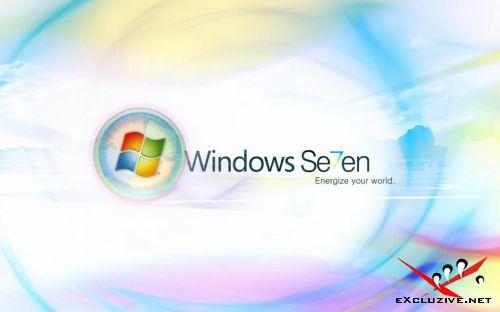 Русская сборка 7100.0.090421-1700_x86fre ru-RU основана на оригинальном образе от Майкрософт