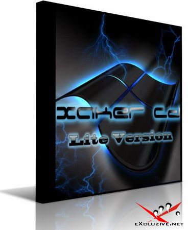 XaKeR CD LITE VERSION