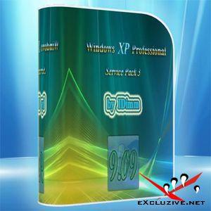 Windows XP Professional SP3 13.09 IDimm - Full (RUS/VLK)