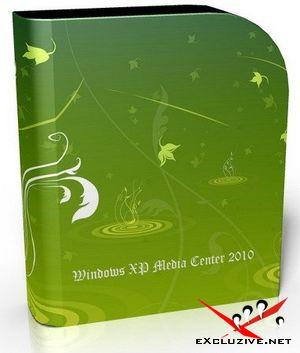 Windows XP SP3 Media Center 2010 Super MultiBootable v3.6 September.2009 + Rus Mui