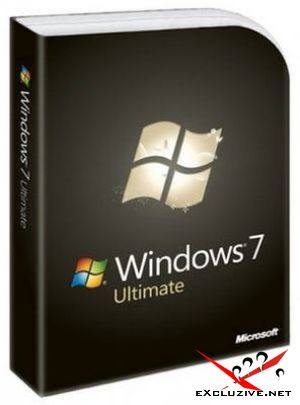 Microsoft Windows 7 Ultimate x32/64 [4 in 1] Activated (AIO) (Multilingual) [m0nkrus]