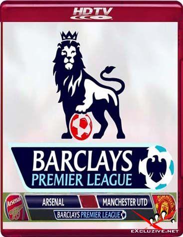 Чемпионат Англии. 24-й тур. Арсенал - Манчестер-Юнайтед (2010) HDTV