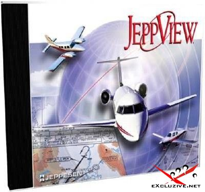 JeppView Cycle 03-10