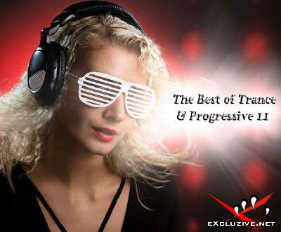 The Best Of Trance & Progressive 11 (2010)
