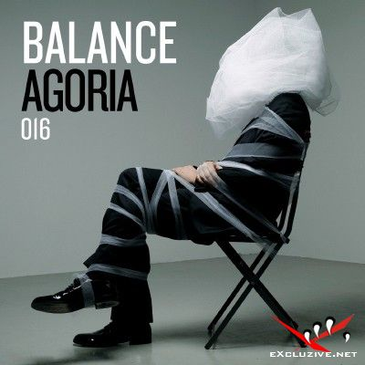 Balance 016 (Compiled & Mixed by Agoria) (2010)