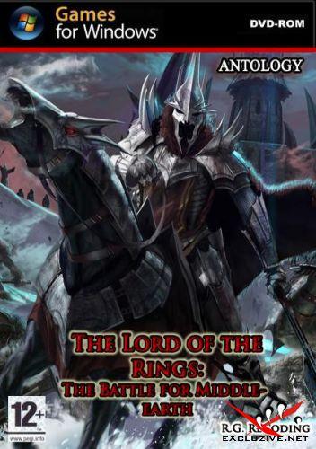 Властелин Колец - Битва за Средиземье: Антология (2009/RUS)