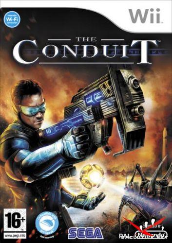 The Conduit [PAL, ENG]