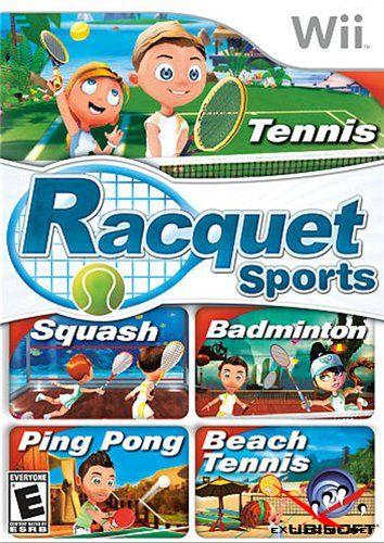 Racquet Sports (PAL/ENG/2010)