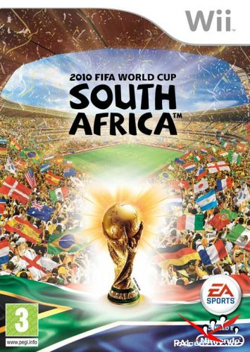 2010 FIFA World Cup South Africa (PAL/MULTi5/Scrubbed)