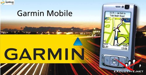 Карты Европы 5.1, России 5.18 и Украины 3.4 для платформы Garmin (2010)