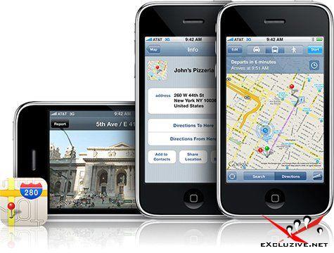 Garmin OpenStreetMap Russia (13.07.2010)