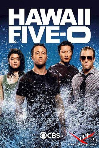 Гавайи 5-0 / Hawaii Five-0 (2010/HDTVRip/WEB-DLRip/1сезон)