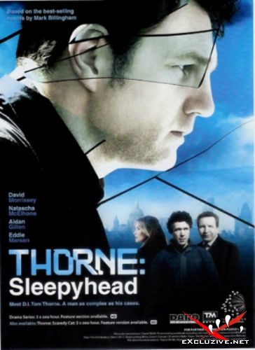 Торн: Соня / Thorne: Sleepyhead (2010) HDTVRip