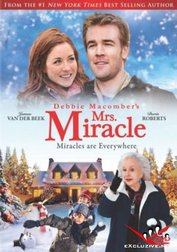 Миссис Чудо / Mrs. Miracle (2009/DVDRip/1400Mb/700Mb)