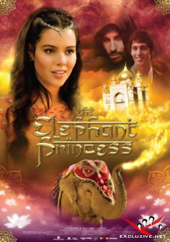 Слон и Принцесса / The Elephant Princess (2008) DVDRip