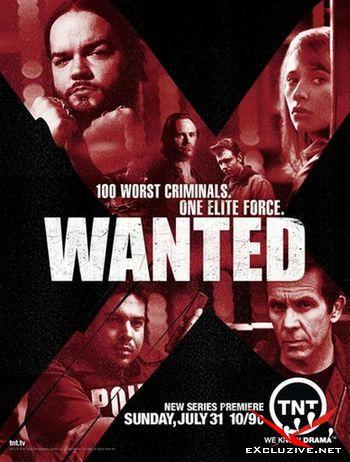 Объявлен в розыск / Wanted (2005) HDTVRip