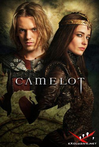 Камелот / Camelot (1 сезон/2011/HDTVRip)