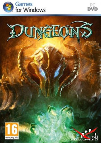 Dungeons (2011/RUS/Repack by Fenixx)