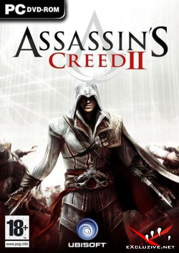 Assassin's Creed 2 (2010/RUS/RePack)