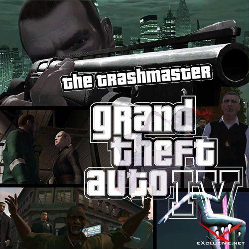GTA IV: Мусорщик / GTA IV: The Trashmaster (2010) BDRip 720p