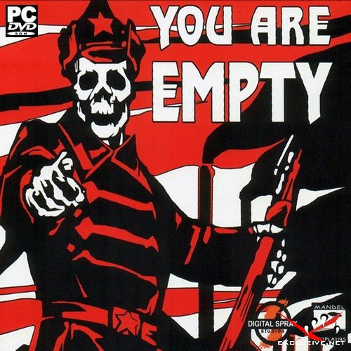 You Are Empty (2006/RUS/RePack by Zerstoren)
