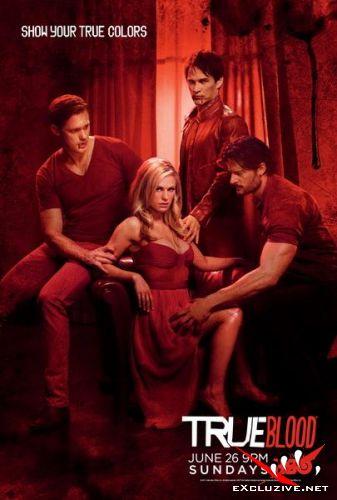 Настоящая кровь / True Blood (4 Сезон/2011/HDTVRip)