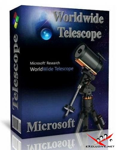 WorldWide Telescope v.3.0.5.1 (2011/Multi)