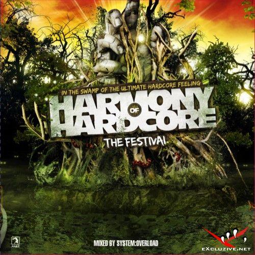VA - Harmony Of Hardcore Festival 2011 (2011)