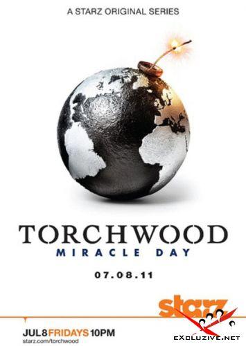 Торчвуд / Torchwood (2011) 4 сезон WEB-DLRip