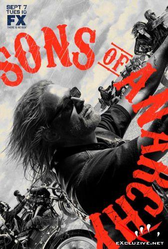 Сыны Анархии / Sons of Anarchy (2010) 3 сезон WEB-DLRip