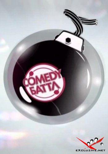 Comedy Баттл. Турнир [02х17] (2012) SATRip