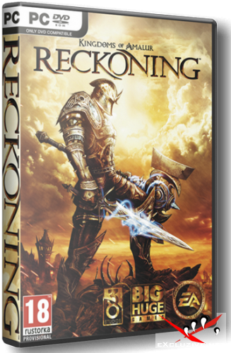 Kingdoms Of Amalur.Reckoning (2012/RUS/ENG RePack �� Fenixx)