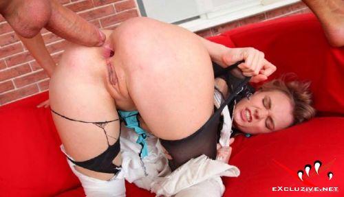 Жесткое порно очко фото 495-610