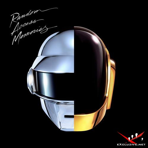Daft Punk - Random Access Memories [Japanese Edition] (2013)