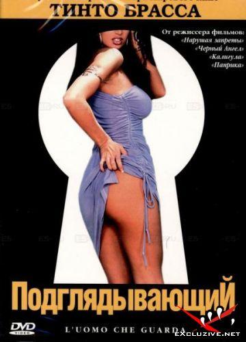 Подглядывающий / The Voyeur (1994) DVDRip / DVDRip-AVC / DVD5