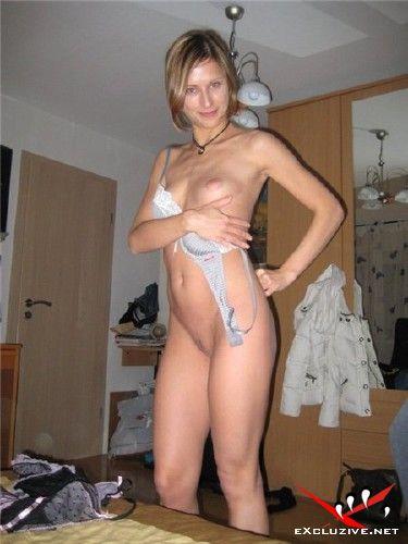 Частные фото русских девушек. Пак 191