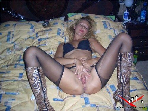 Частные фото русских девушек. Пак 211