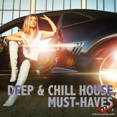 VA - Deep and Chill House Must-Haves (2014)
